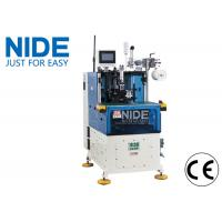 Buy Middle size stator winding automatic lacing machine for single phase motor at wholesale prices