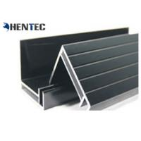 Quality Durable Aluminum Solar Panel Frame For PV Solar Module , Solar Panel Aluminium Frame for sale