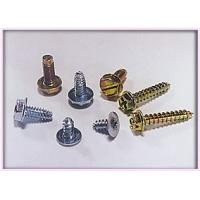 Buy cheap Tapping screws from wholesalers