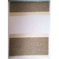 Buy Bliplicate  zebra fabric/ zebra blinds fabric/ Jacquard zebra fabric at wholesale prices