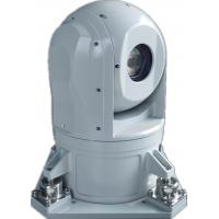 Quality JHP103-M145C USV EO IR Systems Shipborne Photoelectric Infrared System for sale