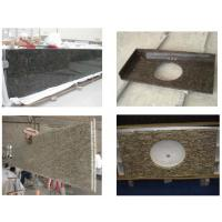 Quality Customized granite countertop and vanity top for sale