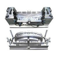 Quality OEM/ODM Car assessories injection plastic moulds with Multi-cavity for sale