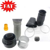 Quality Front Gas Spring Air Bag Suspension Shock Repair Kits For Mercedes W221 A2213204913 for sale