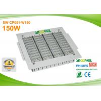 Quality 150w embedded mounting outdoor canopy lighting , gas station lamp 50000hours life for sale
