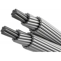 Buy cheap Overhead ACSR Rabbit 6/1 3.35mm Aluminum Conductor Cable from wholesalers