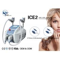 Quality Germany Xenon Lamp IPL SHR / OPT SHR IPL Hair Removal Machine Laser Tattoo Removal for sale
