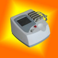 Quality White Cavitation lipo laser machine fda approved for body slimming for sale