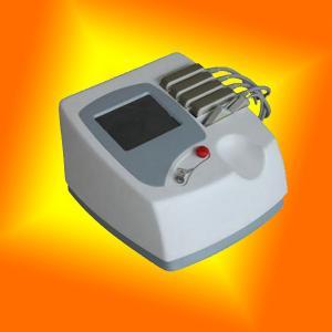 China New design white slimming beauty equipment hot sale 3d lipo laser slimming machine on sale