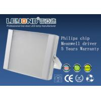 China 120w Table Tennis led low bay light fixtures Used Industrial Lighting on sale