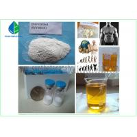 Quality CAS 58-20-8 Synthetic Testosterone Cypionate Injection Medical Fitness Steroids for sale