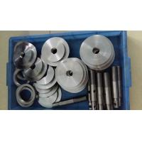 Quality High Precision Mild Steel CNC Machined Prototypes For Lamps And Lanterns for sale