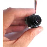 Quality Night Vision Mini Spy Camera High Definition Miniature Video Camera 520TVL for sale