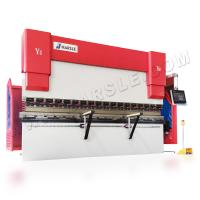 China Delem DA58T CNC controller system for hydraulic metal sheet bending machine on sale