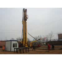 Quality Automatic Rotary CBM drilling Rig MD-750 With Diesel Engine Power Of 275kw for sale