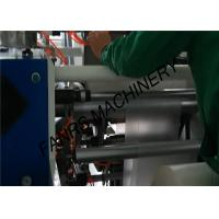 Buy Food Silicone Oil Paper Roll Center Rewinding Machine For Barbecue Oven Paper at wholesale prices