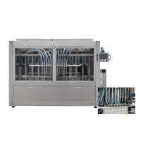 Quality 316L stainless steel OEM cheap automatic bottle washing filling capping machine for sale