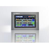"Quality 64M DDR2 RISC CPU 7"" HMI Touch Panel IP65 LED Backlight HMI Display for sale"