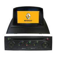 Quality ST-8998 Automobile GPS SD USB RADIO Bluetooth 6 CDC Renault DVD Player For Renault Megane 2 for sale