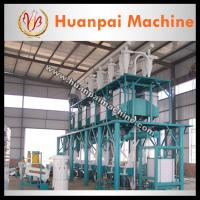Quality China corn/maize meal grinding mill for sale