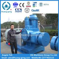 China 2HM18000-192 Marine Main Cargo Twin Screw Pump for Crude Oill Transfer  for Oil Tanker(1100m3/h) on sale