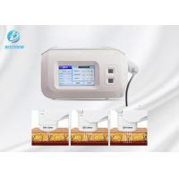 Buy cheap 75w Hifu Medical Equipment 360° Vaginal Tightening Ultrasonic Focusing Technique from wholesalers