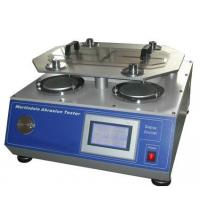 Quality Four Heads Wear Resistance Abrasion Testing Machine , Pilling Martindale Abrasion Tester for sale