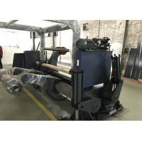 Quality High Production Paper Board Cutting Machine Roll To Sheet Cutter for sale