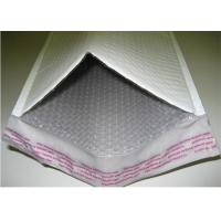 Quality #3 Co Extruded Film Poly Bubble Mailers / Bubble Wrap Packaging Envelopes for sale