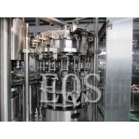Buy Beer 3 in1 Washing Filling Capping Machine at wholesale prices