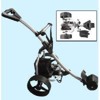 Quality New Model Electric Golf Cart / Golf Trolley (QX-04-04D) for sale