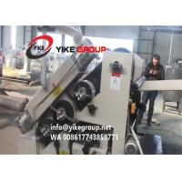 Quality 2 Layer Single Facer Line For Corrugated Sheets for sale