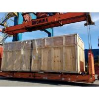 Quality Multi Wrapping Cargo Damage Survey Heavy Ligiting Equipment Cost Effective for sale