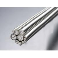 Quality type K 4 core mineral insulate thermocouple cable for sale