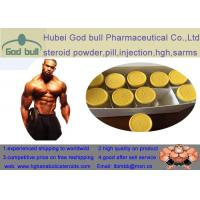 Quality Fat Burning Injectable Human Growth Hormone Weight Loss CAS 12629-01-5 for sale