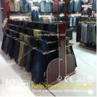 Quality acrylic clothes display/stand/cubes for sale