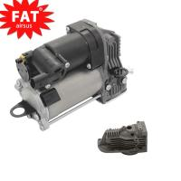 Quality Steel And Rubber Air Suspension Compressor Pump For Mercedes W163 1643201204 for sale
