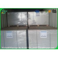 Quality Virgin Pulp 80g 100gsm Woodfree Paper High Smoothness For Textbook ISO 9001 Approved for sale
