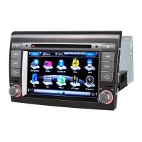 Quality Automobile FIAT DVD Player for sale