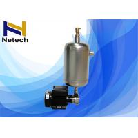 Buy cheap 90% Mixing Efficiency 1 - 50t/H Micro Bubble Pump Total Water Capacity 250L from wholesalers
