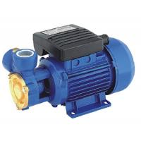 Buy cheap Vortex Electric Motor Clean Water Pump For Household Area 0.37kw Single Phase 50HZ from wholesalers