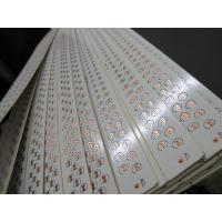 Quality High Current Aluminum Base LED Lighting PCB Making Printed Circuit Boards for sale