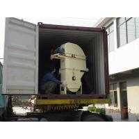 Quality 20 - 25 t/h Transport Grain Bucket Elevator Conveyor Machine With Venting Port TDTG36/18 for sale
