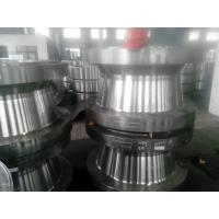 Quality Metal Forging Parts machining and forging steel products processing with supplied drawings for sale