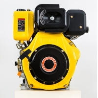 Quality Unique Driving System Air Cooled Diesel Engine High Speed 4000 Watt 1800rpm for sale