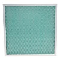 Buy cheap Fiberglass Air Filtration 595*595*24MM Furnace Air Filters from wholesalers