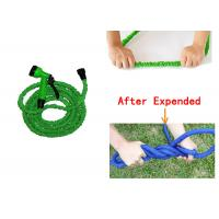Quality 3 times expended Garden Watering Magic Self-retracting x-hose garden hose for sale