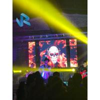 Quality Durable Led Display Truss , Aluminum Lighting Truss For Hanging Led Screen for sale