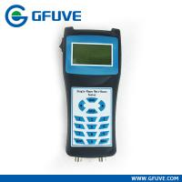 China HANDHELD SINGLE PHASE STANDARD METER on sale