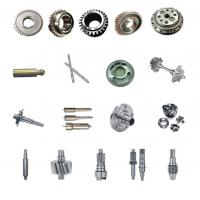 Buy cheap High Accuracy Internal And External CNC Grinding Machine For Auto Parts Industry from wholesalers